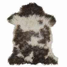 Krul (bergschaap) schapenvacht